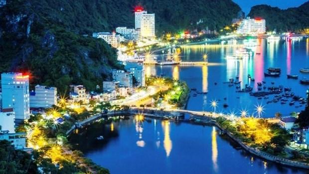 越南海防市挖掘吉婆岛的旅游潜力 hinh anh 1
