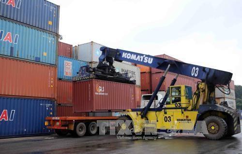 2016年《进出口税收法》将为企业发展带来便利 hinh anh 1