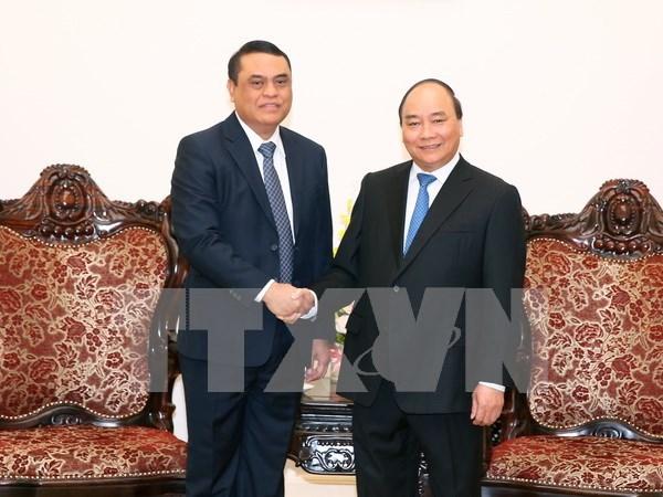 印尼希望与包括越南在内的国家按照国际法规定维护东海安全和航行自由安全与和平 hinh anh 1
