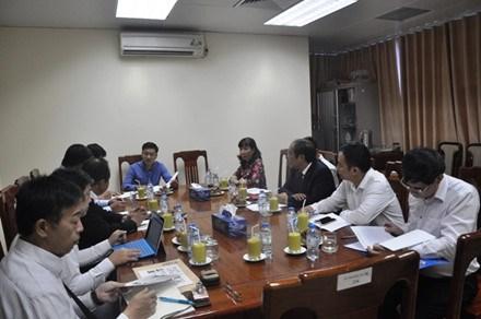 进一步深化越南劳动总联合会与日本交通运输工会的合作 hinh anh 1