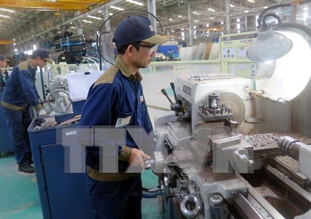2016年前9月越南国内生产总值增长率约达5.93% hinh anh 1
