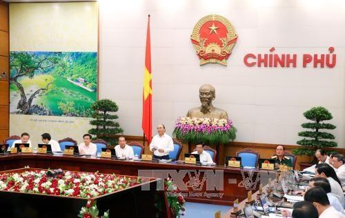 阮春福总理:做好SCIC有关企业的定价咨询工作 hinh anh 1