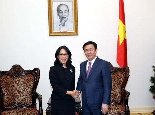 泰国中央集团承诺向越南消费者提供高品质商品 hinh anh 1