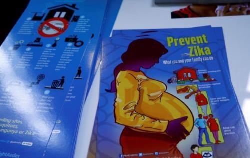 泰国考虑为所有孕妇提供寨卡病毒免费检测服务 hinh anh 1