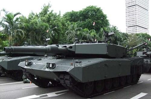 五国联防组织防长会议在新加坡召开 hinh anh 1