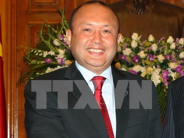 越南与亚欧经济联盟自贸协定生效开辟双方经贸关系新前景 hinh anh 1