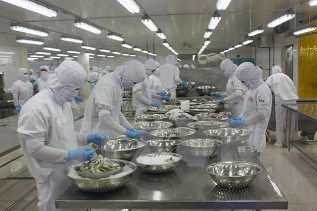 迎接《越南-欧亚经济联盟自贸协定》带来的机遇 hinh anh 1