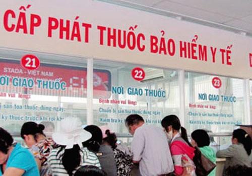 越南得农省82%居民参加医保 hinh anh 1