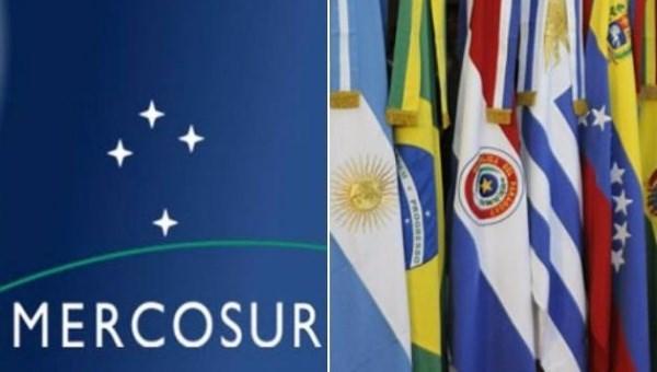 阿根廷、巴拉圭和乌拉挂三国企业家代表团即将访问越南 hinh anh 1