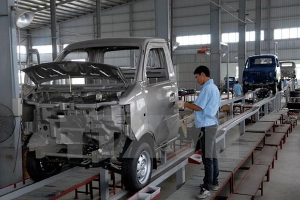 越南大力呼吁泰国投资者对国内辅助工业进行投资 hinh anh 1