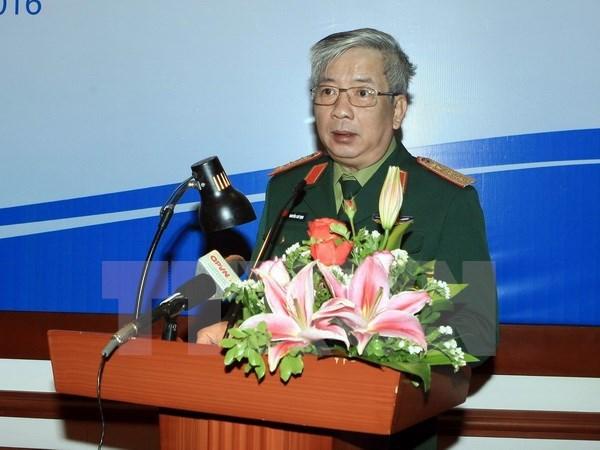 香山论坛:越南呼吁各国为维护地区和平与稳定担当责任 hinh anh 1