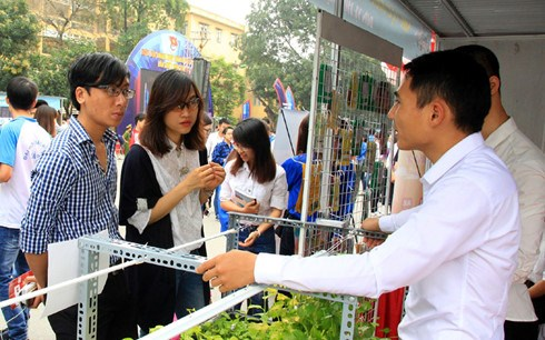 清化省将为100余名团员青年提供创业贷款 hinh anh 1