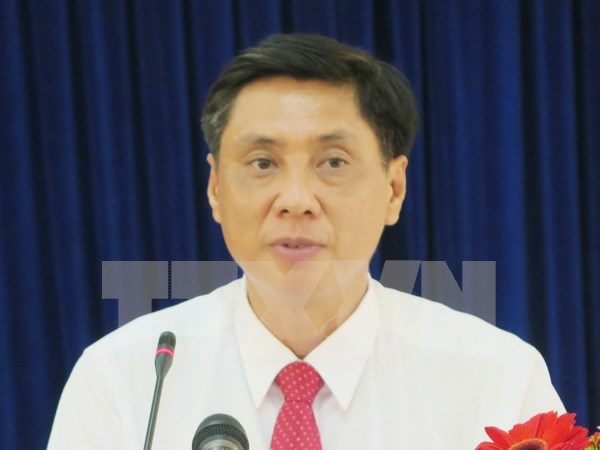 """越南庆和省强烈反对中国举行所谓""""三沙市""""第二届人民代表大会选举 hinh anh 1"""