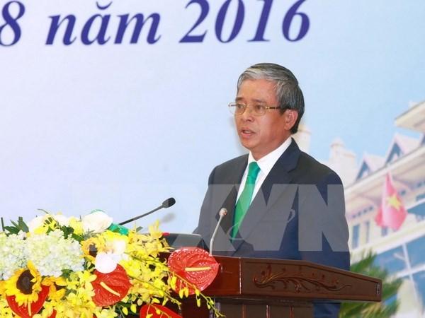 越南驻美大使:成功举办2017年APEC峰会是越南外交政策中的核心内容 hinh anh 1