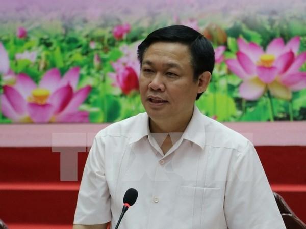 越南:切实做好国有企业信息定期公开披露制度 hinh anh 1