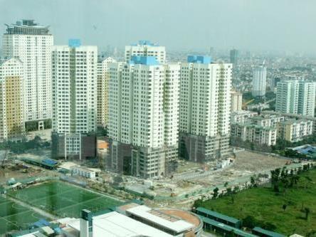 越南房地产市场对亚洲投资商的吸引力依然向好 hinh anh 1