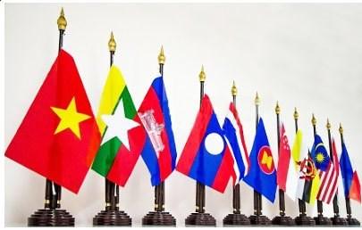 越南实施《东盟货物贸易协定》货物原产地规则 hinh anh 1