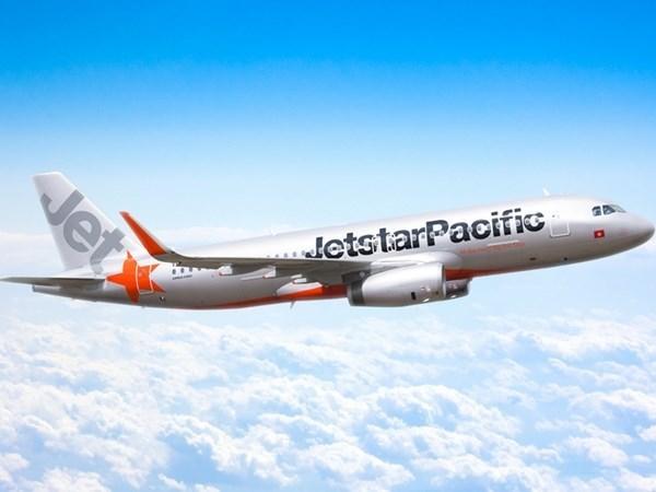 越南工商银行向捷星太平洋航空公司提供总额为1.17亿美元的贷款 hinh anh 1