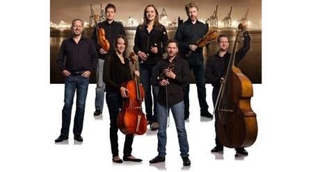 德国汉堡Elbipolis巴洛克乐团在河内公演 hinh anh 1