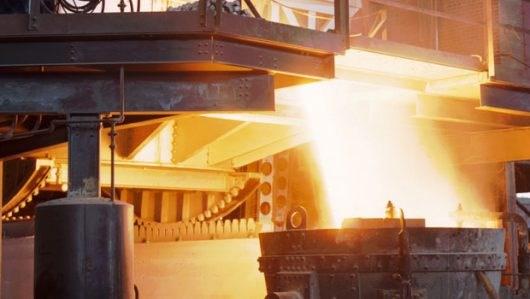 2016年前9月越南建筑钢材销量达逾570万吨 hinh anh 1