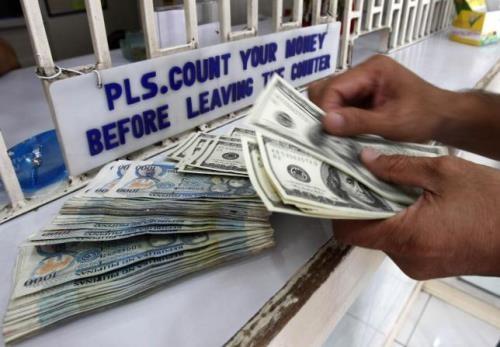 2016年8月菲律宾侨汇收入增长16% hinh anh 1
