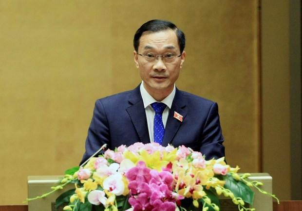阮春福总理:宏观经济稳定收支平衡等有保障 hinh anh 2