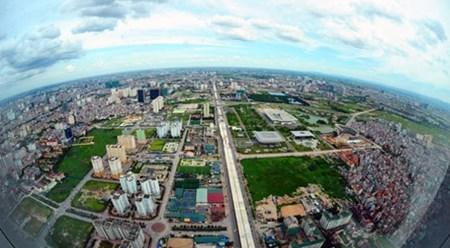 步入未来,越南是投资乐土 hinh anh 1