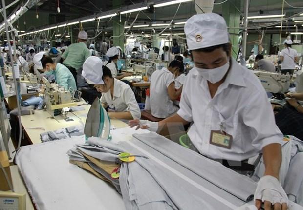 越南政府总理批准在承天顺化省新建纺织业辅助工业园区 hinh anh 1