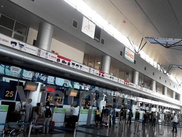 河内内排国际机场入选亚洲30个最佳机场和世界70个睡觉最舒服的机场 hinh anh 1