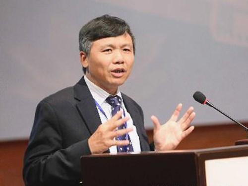 外交部副外长邓廷贵:促进合作 实现湄公河次区域可持续发展 hinh anh 1