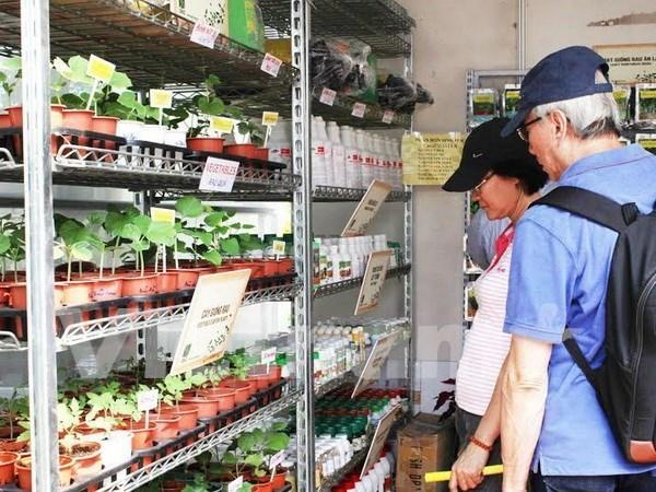 农业专家:越南应着力优化农业领域招商引资政策 hinh anh 1