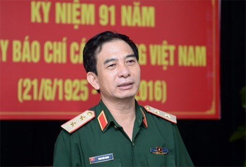 越南加强与美国和柬埔寨的防务合作 hinh anh 1