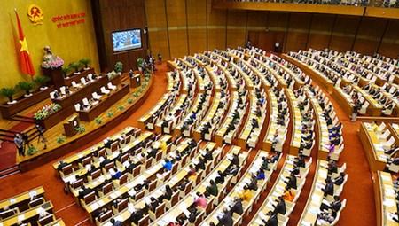 越南宗教信仰政策的转折点 hinh anh 1