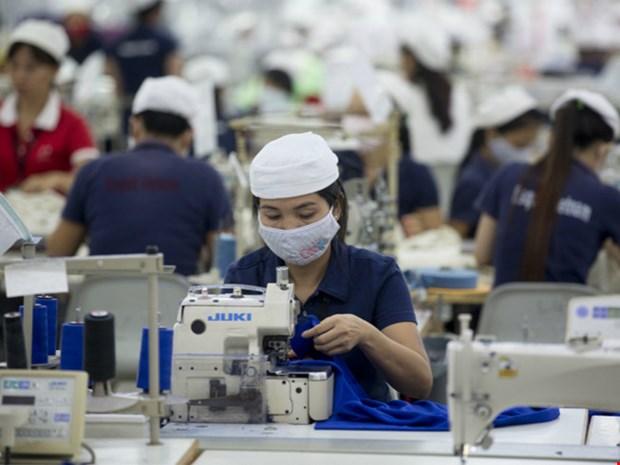 世行经商环境报告出炉 越南排名上升9位 hinh anh 1
