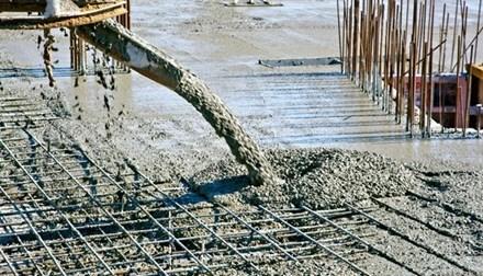 """""""促进混凝土可持续发展""""会议在河内正式召开 hinh anh 1"""