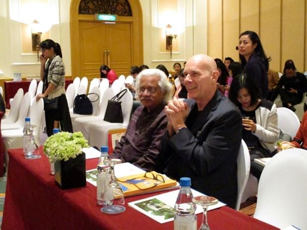 第四届河内国际电影节今日开幕 hinh anh 1
