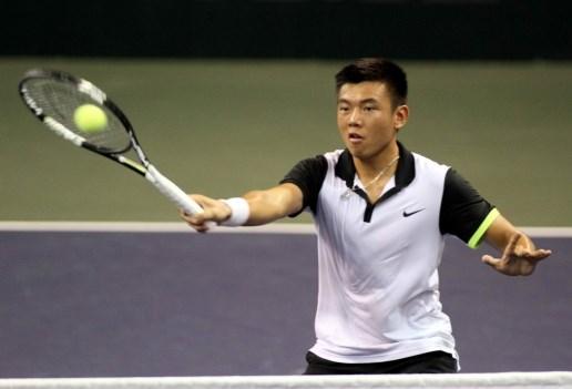 ATP最新排名:李黄南排名上升7位 创历史新高 hinh anh 1