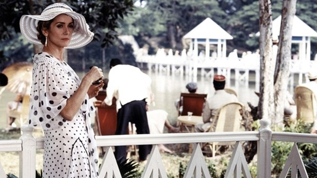 4K修复影片《印度支那》亮相河内电影节 hinh anh 1