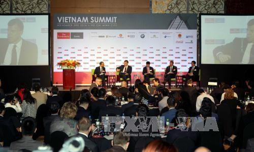 越南经济增长模式朝着高质量和可持续方向转变 hinh anh 1