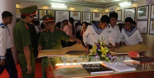 """""""黄沙和长沙两个群岛归属越南:历史证据和法律依据"""