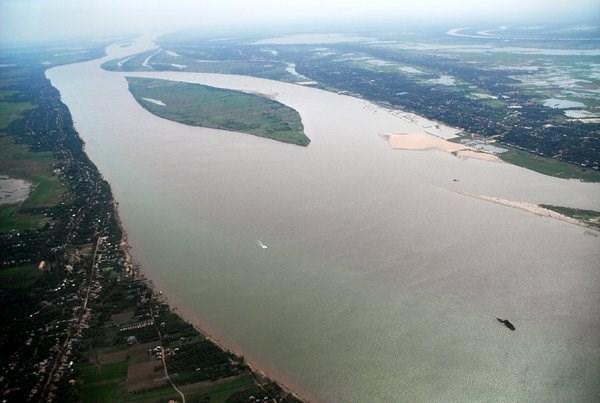 推动合作有效利用湄公河流域水资源 hinh anh 1