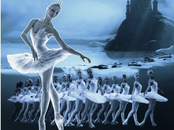 俄罗斯《芭蕾舞与灯光》剧院舞蹈演员重返越南舞台 hinh anh 1