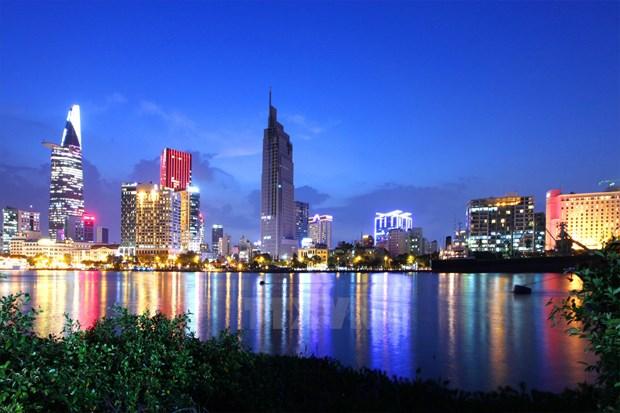 胡志明市促进旅游活动 扩大旅游市场 hinh anh 3