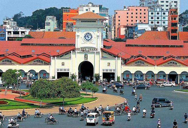 胡志明市促进旅游活动 扩大旅游市场 hinh anh 2