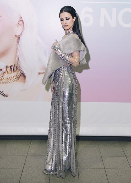 """2016年MTV欧洲音乐奖:越南女歌手冬儿荣获""""东南亚最佳艺人奖"""" hinh anh 1"""