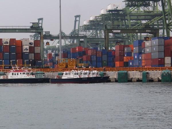 越南在2016年最后几个月着力促使出口活动 hinh anh 1