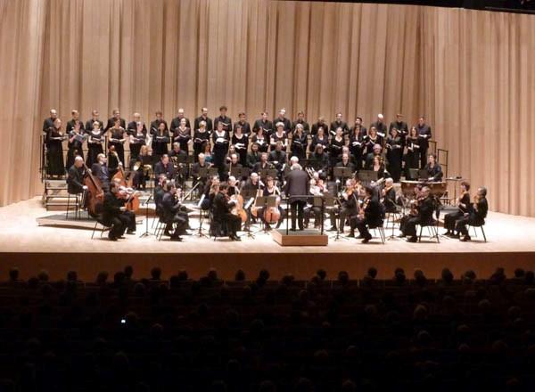 2016年欧洲音乐会有望带来一场音乐盛宴 hinh anh 1