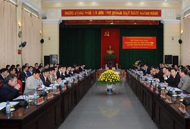 越南各省市对外新闻宣传工作有序展开 hinh anh 1