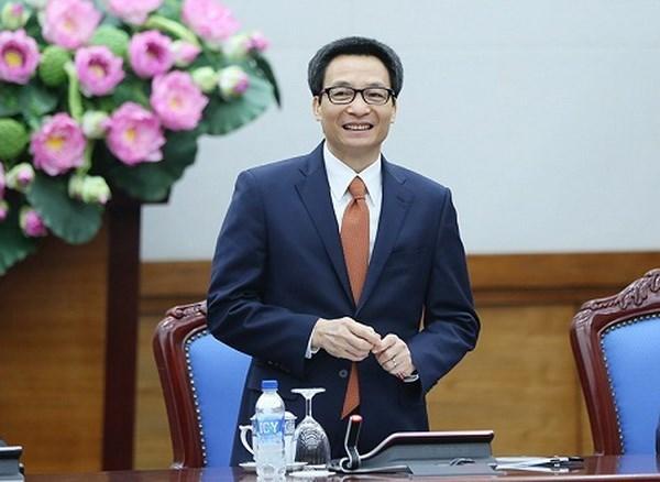 充分利用信息技术优势编辑《越南百科全书》 hinh anh 1