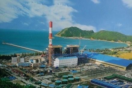 台塑河静钢铁厂已认真落实环境处理承诺 hinh anh 1